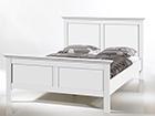 Кровать Paris 140x190 cm AQ-100172