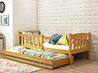 Lasten sänkyryhmä 2 -le 80x190 cm