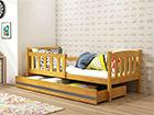 Lasten sänkyryhmä 80x190 cm