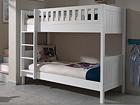 Двухъярусная кровать Lewis 90x200 cm AQ-100424