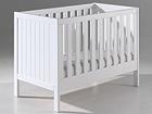 Детская кроватка Lewis AQ-100427