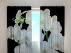 Poolpimendav kardin Yin Yang orchid 240x220 cm ED-100475