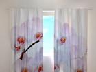Затемняющая штора Snow-white orchid 240x220 cm ED-100485