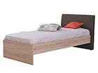 Sänky BEN 90x200 cm