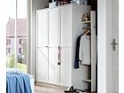 Шкаф платяной Filou AQ-100653