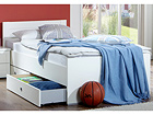 Кровать Filou 90x200 cm AQ-100656