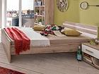 Sänky CARIBA 90x200 cm AQ-100743