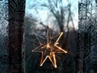 Ikkunakoriste KARLA STAR AA-101064