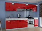 Köögimööbel Carmen 260 cm
