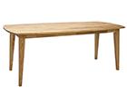 Обеденный стол Retro 190x90 cm EV-101529