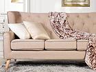 3-местный диван Hedy