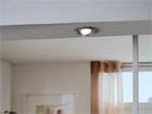 Upotettava kattovalaisin PENETO 1 LED