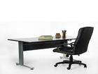 Elektriliselt reguleeritava kõrgusega laud 160x80 cm