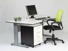Elektriliselt reguleeritava kõrgusega laud 180x80 cm