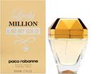 Paco Rabanne Lady Million Eau My Gold EDT 50ml