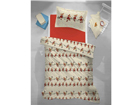 Bradley voodipesukomplekt Lotte Muusika 150x210 cm BB-103087