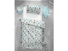 Постельное белье Bradley Lotte 150x210 cm