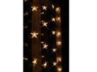Световая штора Star 90x120 cm