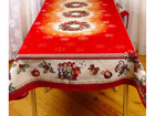 Gobeläänkangast jõululaudlina Fidelity 140x300 cm TG-103427