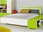 Кровать Bryant 90x200 cm CM-103752