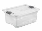 Laatikko CRYSTAL-BOX 12L ET-104447