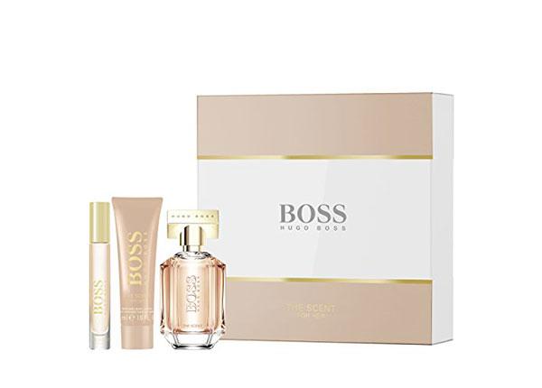 Hugo Boss The Scent For Her komplekt