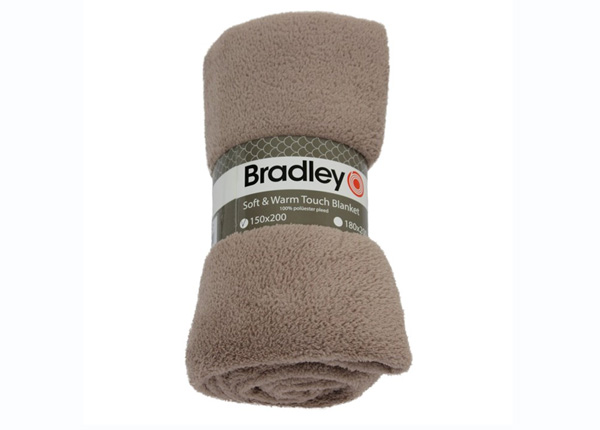 Fleece-peitto BRADLEY