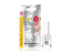 8in1 küünehoolduslakk hõbedase läikega Nail Therapy Eveline Cosmetics 12ml