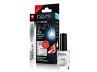 Geel-efektiga pealislakk Nail Therapy X-treme Eveline Cosmetics 12ml