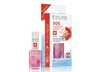 SOS hooldusvahend kahjustunud küüntele Nail Therapy Eveline Cosmetics 12ml