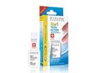 8in1 küünehoolduslakk Nail Therapy Total Action Eveline Cosmetics 12ml