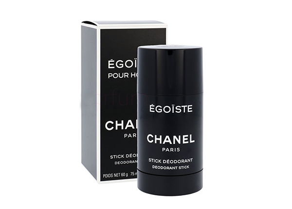 Chanel Egoiste deodorant 75ml