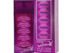 Salvador Dali Purple Lips Sensual EDP 50ml NP-106220