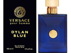 Versace Pour Homme Dylan Blue EDT 50ml