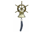 Laivakello ja ruori WR-106625