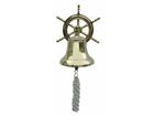Laivakello ja ruori WR-106626