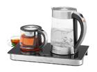 Vedenkeitin, teekannu ja lämpölevy ProfiCook 1,7 L GR-106858