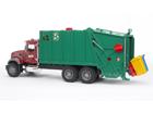 MACK jäteauto 1:16 BRUDER KL-107124
