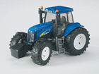 NEW HOLLAND T8040 1:16 BRUDER KL-107141