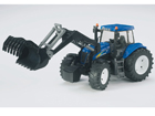 NEW HOLLAND kauhalla 1:16 BRUDER KL-107146