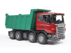 Scania kallur 1:16 Bruder KL-107174