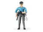 Poliisi+varusteet BRUDER KL-107194