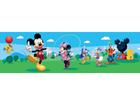Seinakleebis Mickey Mouse Club House