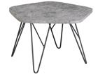 Sohvapöytä KIWI 5 60x60 cm TS-107904