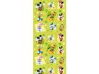 Fliistapeet Mickey Mouse 53x1000 cm ED-108063