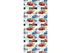 Fleece-kuvatapetti CARS 3, 53x1000 cm