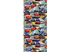 Fleece-kuvatapetti CARS 4, 53x1000 cm