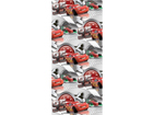 Fleece-kuvatapetti CARS 5, 53x1000 cm