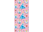 Fleece-kuvatapetti PRINCESS 5, 53x1000 cm