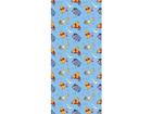 Флизелиновые обои Winnie The Pooh, 53x1000 cm ED-108084